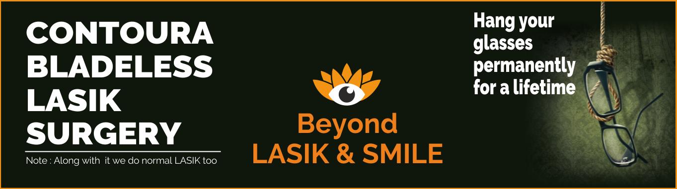 Eye Lasik Banners Ecoomerce Banners